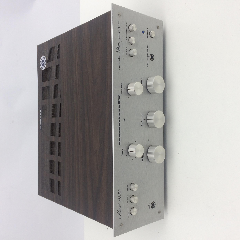 amplificatore integrato usato Marantz 1030
